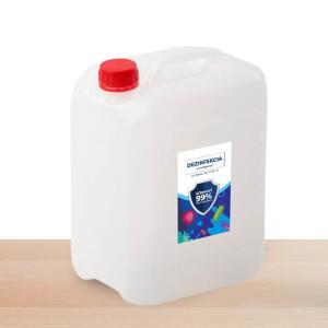 Alkoholdesinfektion 10L