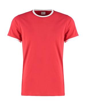 Fashion Fit Ringer T-Shirt