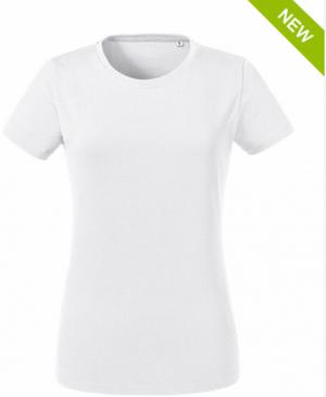 Damen Pure Organic T-Shirt