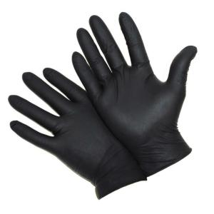 PVC Flexi gloves