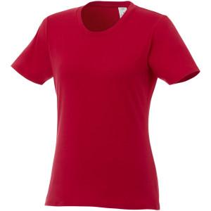 Heros Kurzarm-Damen-T-Shirt