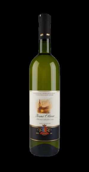 Iršai Oliver Weißwein halbtrocken 0,75 l, Premium