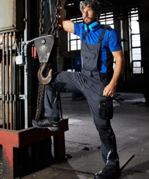 Workwear Latzhose - Strong