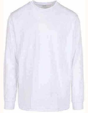 Bio Langarm T-Shirt
