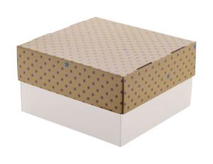 CreaBox Gift Box A kundenspezifischer Deckel