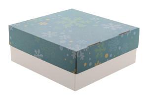 CreaBox Gift Box B kundenspezifischer Deckel