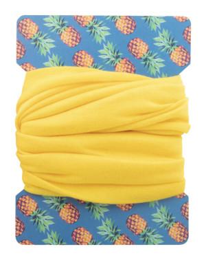 karton na zakázku na multifunkční šátek