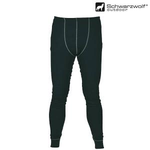 SCHWARZWOLF EVEREST Pánské termo kalhoty