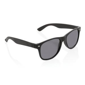 UV 400 Sonnenbrille, orange