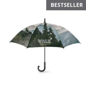 """MO8776 - 23"""" windproof premium umbrella"""