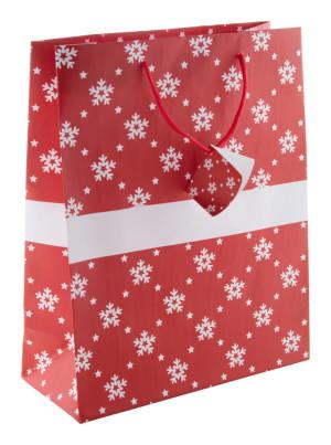 vánoční taška, velká