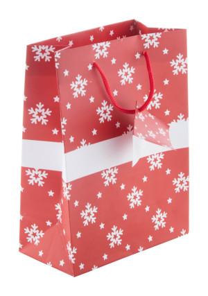 vánoční taška, malá