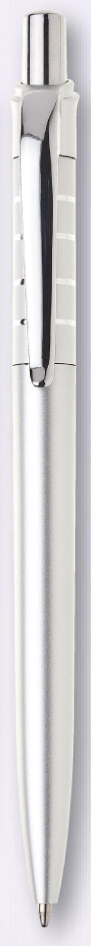 Kugelschreiber HZ 9225 C Metalic