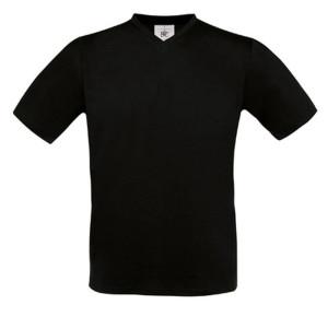 BCTU006 T-Shirt Exact V-Neck