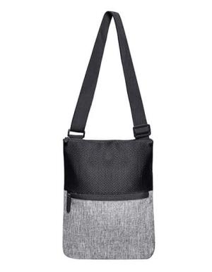 BS15392 Messenger Bag - Washington