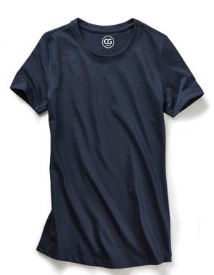 CGW9525 Shortsleeve T-Shirt Ragusa Lady