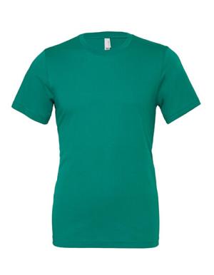 CV3001 Unisex Jersey Crew Neck T-Shirt
