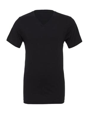 CV3005 Jersey V-Neck T-Shirt