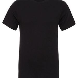 CV3650 Unisex Poly-Cotton Short Sleeve Tee