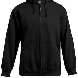 E5182 Men´s Hoody Jacket 80/20
