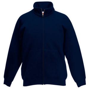 F457NK Classic Sweat Jacket Kids