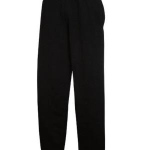 F481 Classic Open Leg Jog Pants