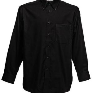 F600 Men´s Long Sleeve Oxford Shirt