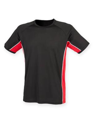 FH240 Performance Panel T-Shirt