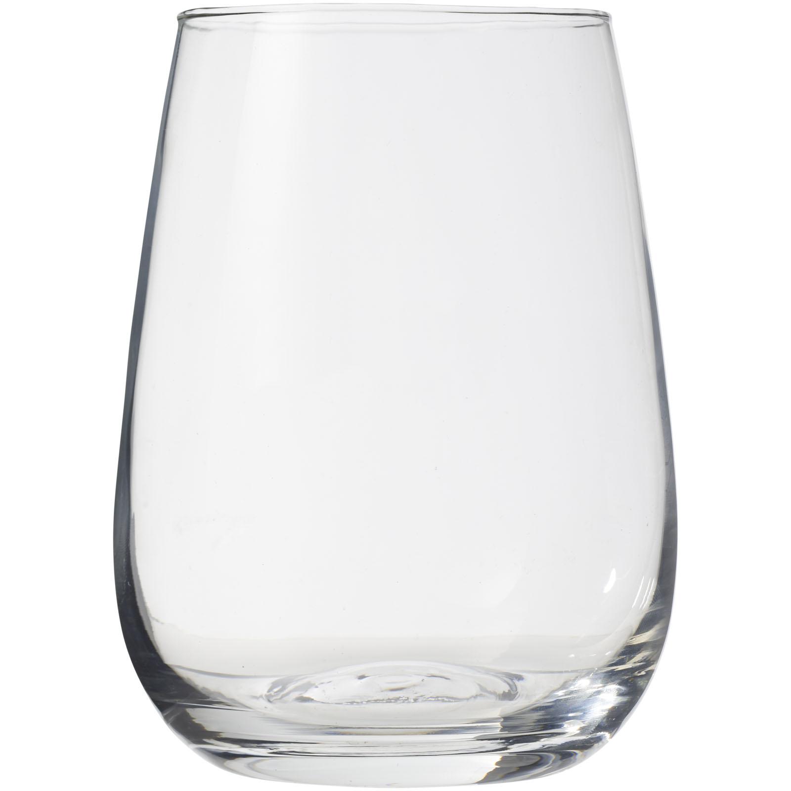 Barola Gläser Set mit Marker