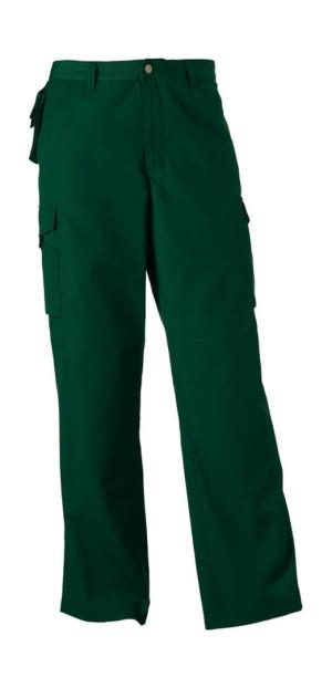 "Strapazierfähige Workwear-Hose Länge 32"""