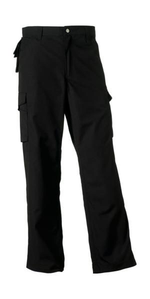 "Strapazierfähige Workwear-Hose Länge 30"""