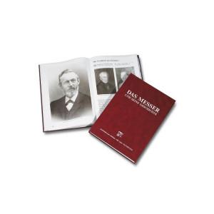 Victorinox 9.6036 jubilejná kniha