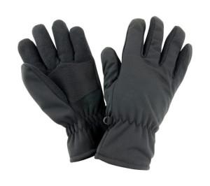 Softshell Thermal Handschuhe