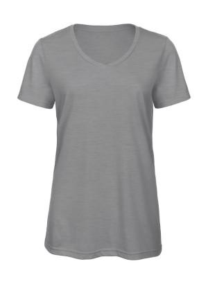 V Triblend/women T-Shirt