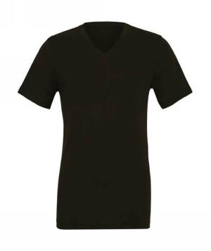 Unisex Jersey V-Neck T-Shirt