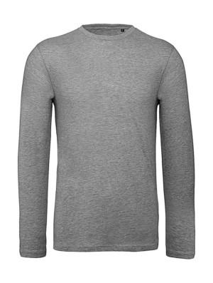 Langärmeliges Herren-T-Shirt Inspire