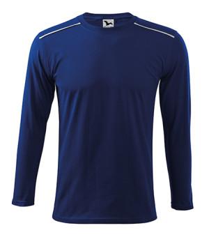 Adler T-shirt unisex Long Sleeve 112