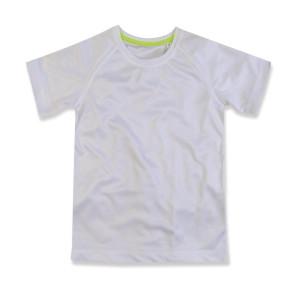 Kinder t-shirt Active 140 Raglan