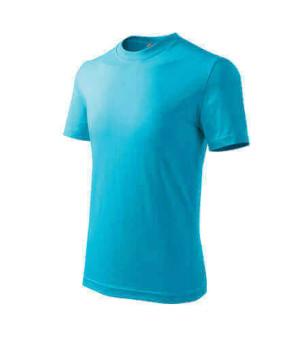Kinder Basic T-Shirt 138