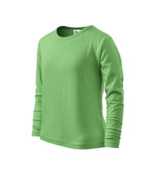 Kids' Long Sleeve T-Shirt 121