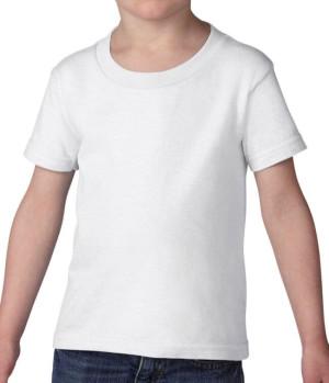 Heavy Cotton Toddler T-Shirt