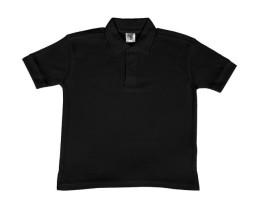 Kids` Poly Cotton Polo