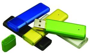 USB Classic Key 116