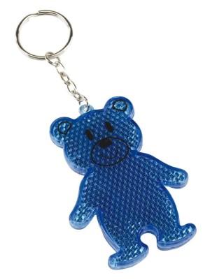 "Schlüsselanhänger ""Teddy"""