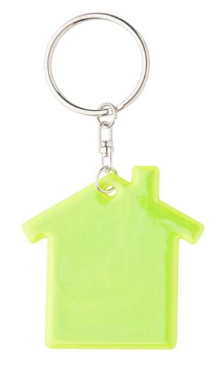 Abrax Reflektierender Schlüsselanhänger