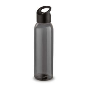 PORTIS. Transparente Trinkflasche