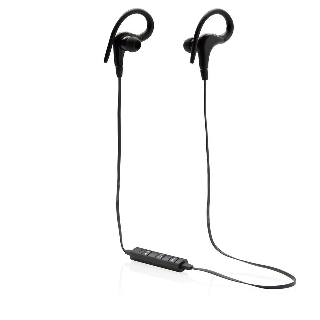 Wireless Sport Kopfhörer, grün