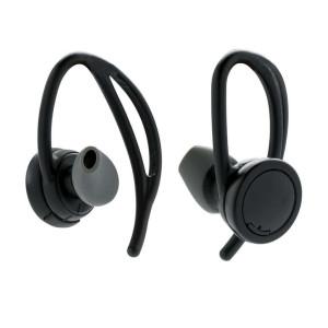 Wireless Sport Kopfhörer, schwarz