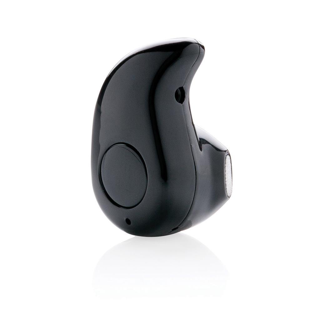 Wireless Business Ohrhörer, schwarz