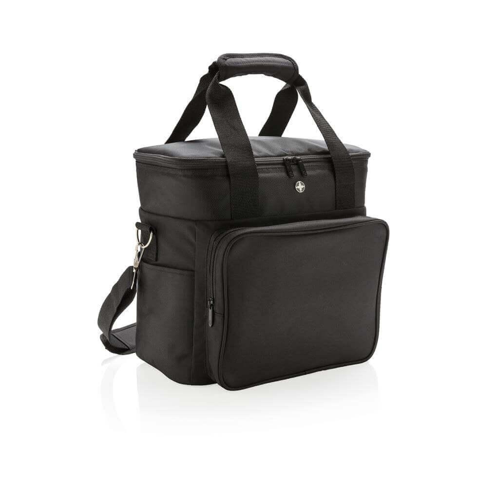 Swiss Peak Kühltasche, schwarz